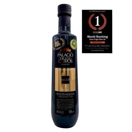 箱購(6入)【普羅西歐】特級初榨橄欖油 500ML