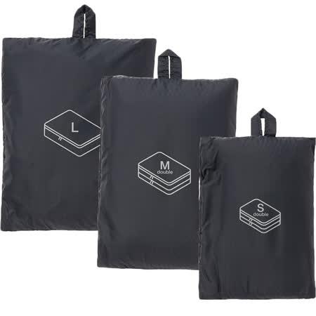 olina 日系防水旅行收納袋