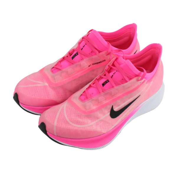 NIKE 女 WMNS ZOOM FLY 3 慢跑鞋 - AT8241600