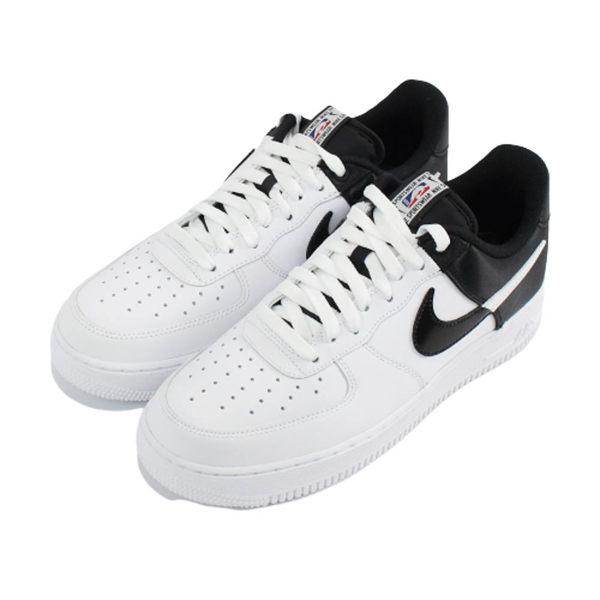NIKE 男 AIR FORCE 1 07 LV8 1 經典復古鞋 - BQ4420100