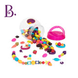 【B.Toys】波普珠珠-蜂蜜罐150pcs