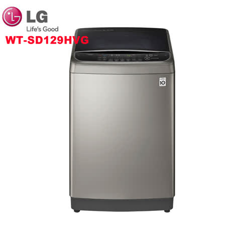LG樂金 12公斤 洗衣機WT-SD129HVG