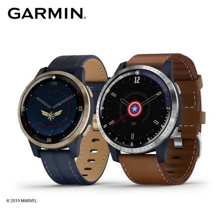 Garmin LEGACY HERO 傳奇英雄系列智慧腕錶