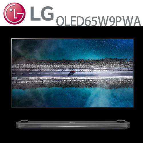 【LG樂金】65型 4K物聯網電視-頂級旗艦型 OLED65W9PWA(含基本安裝)送好禮