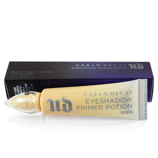 Urban Decay 眼部打底膏 10ml 修飾粉 #Eden Eyeshadow Primer Potion