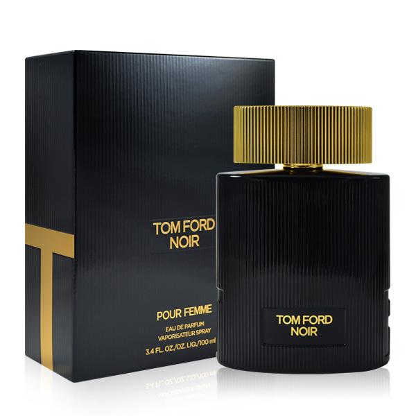 Tom Ford 黑色天使 淡香精 100ml Noir Pour Femme EDP