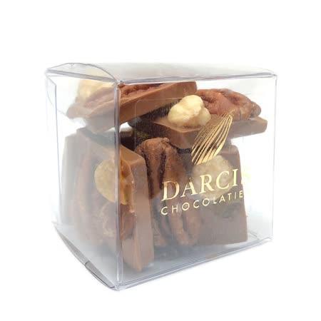 DARCIS 蒙蒂安牛奶巧克力