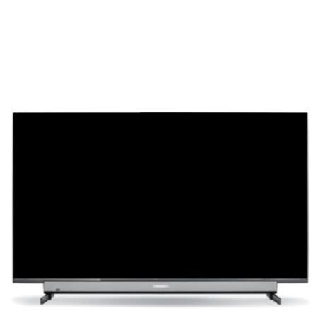 (含運無安裝)【CHIMEI奇美】55吋4K HDR聯網電視 TL-55R500