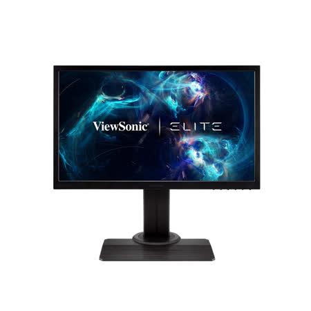 ViewSonic XG240R 24型RGB電競螢幕