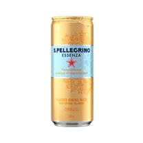箱購【聖沛黎洛】零卡香氛氣泡飲-香橙野莓 330ML / 24入