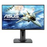 ASUS華碩 25型 VG255H 電競螢幕 1920x1080/D-SUB,HDMI*2/75Hz/1ms/FreeSync/內建喇叭/低藍光/壁掛