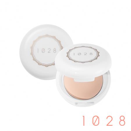 傳明酸亮透美白 粉餅SPF50 (粉陶色)