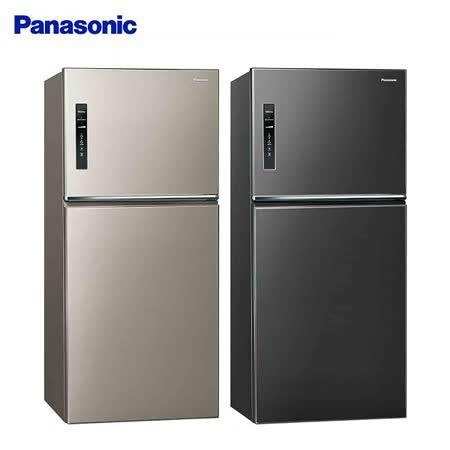 國際牌 二門650L 新一級鋼板電冰箱