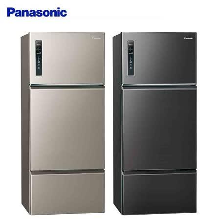 Panasonic 481L電冰箱 NR-C489TV