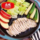 【大成】經典美式香草風味雞胸肉1片組(100g/片)(任選)