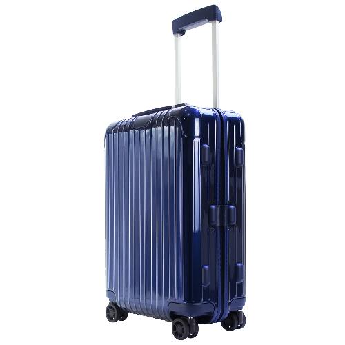 Rimowa ESSENTIAL Cabin S 20吋登機箱(霧藍)