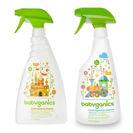 綠潔寶貝 玩具除垢法寶2入組
