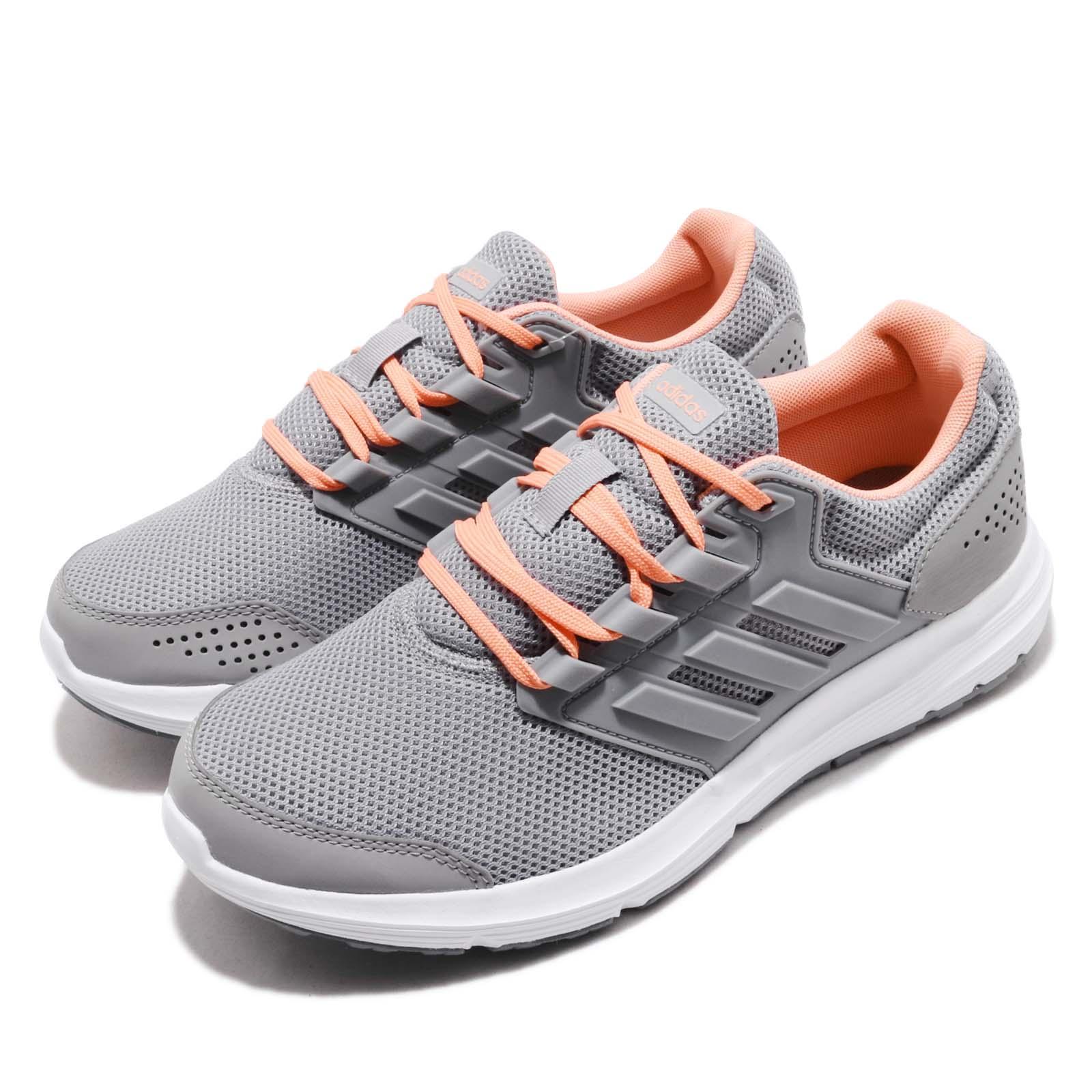 adidas 慢跑鞋 Galaxy 4 低筒 運動 女鞋 B43834