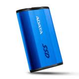 威剛 SSD SE800 512GB(藍) 外接式固態硬碟