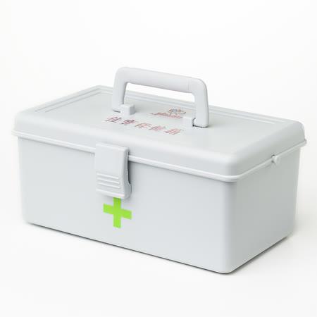 JIABAO佳寶 小型保健急救箱