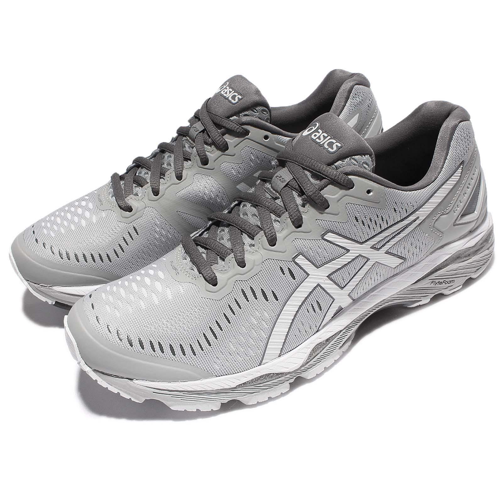 Asics 慢跑鞋 Gel-Kayano 23 運動 男鞋 T646N9601