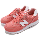 New Balance 休閒鞋 574 B 復古 女鞋 WL574CHEB