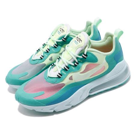 Nike Air Max 270 React 男鞋 AO4971 301