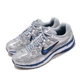 Nike 慢跑鞋 P-6000 男女鞋 BV1021-001