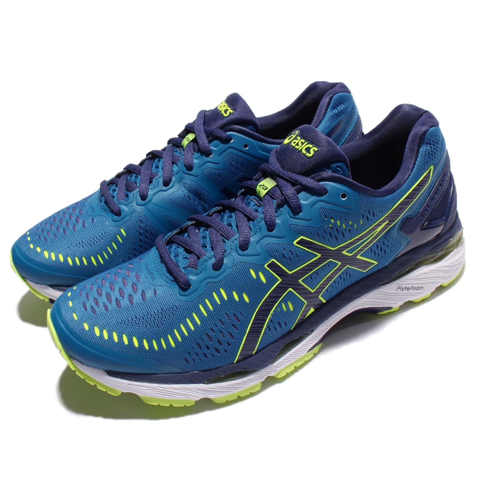 Asics 慢跑鞋 Gel-Kayano 23 男鞋 T646N4907