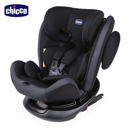 chicco Unico 0123 Isofit 安全汽車座椅