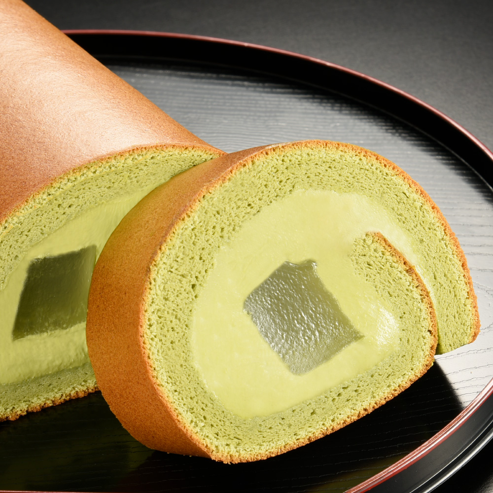 【亞尼克】亞尼克生乳捲-抹茶蕨餅(任選)