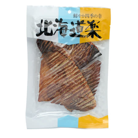【ORSON】  北海道碳烤魷魚