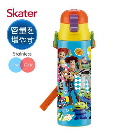 日本Skater 不鏽鋼直飲保溫水壺