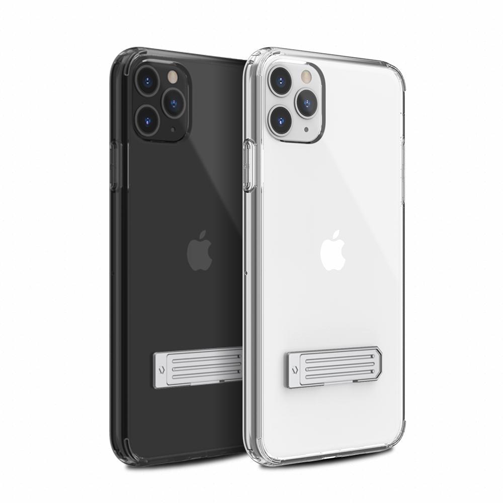 JTL / JTLEGEND 2019 iPhone 11 Pro Max 立架式雙料減震保護殼