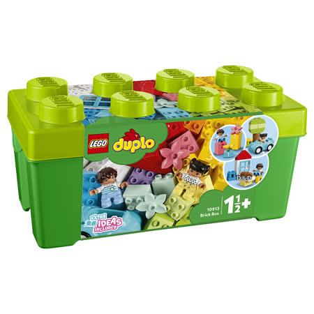 樂高積木 LEGO Duplo得寶系列-顆粒盒