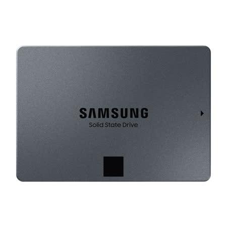 SAMSUNG 860 QVO 1TB 2.5吋固態硬碟