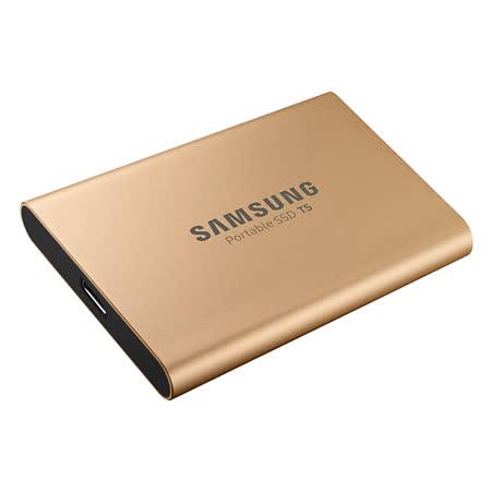 SAMSUNG T5 1TB 移動固態硬碟