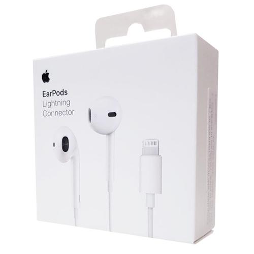 Apple 原廠 EarPods 耳機 Lightning 接頭