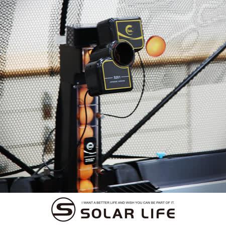 SUZ 桌球發球機S201 乒乓球機器人