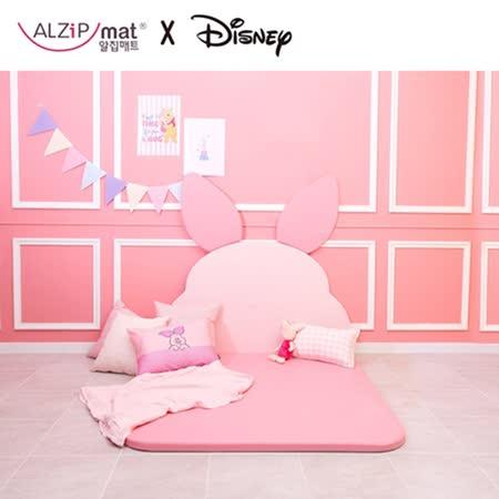 韓國ALZiPmat  迪士尼三合一折疊地墊