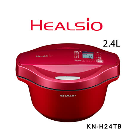 夏普 Healsio 0水鍋 KN-H24TB