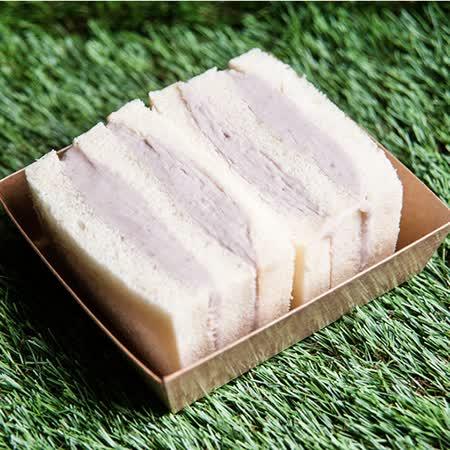 振頤軒 芋到泥三明治4盒組