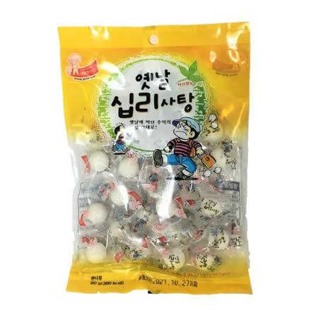 【韓國】 古早味 十里糖 90g (2包/組)
