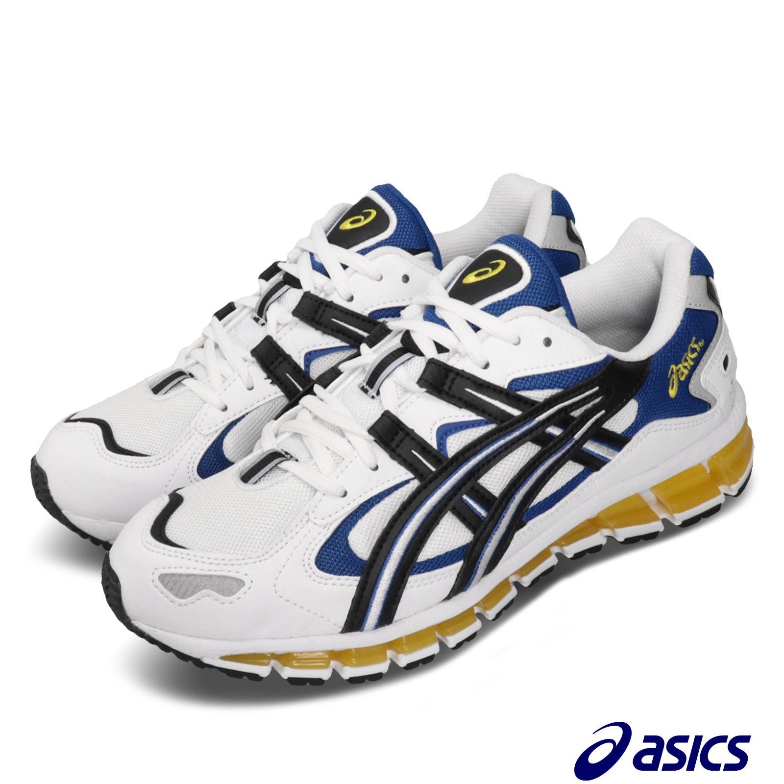 Asics 慢跑鞋 Gel-Kayano 5 360 男鞋 1021A159100