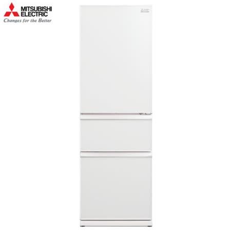 MITSUBISHI 365L 冰箱MR-CGX37EN