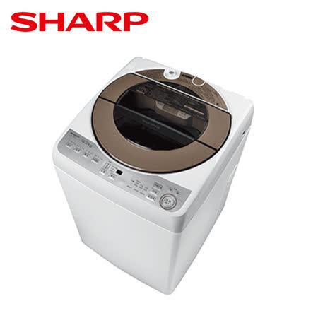 SHARP 11KG  變頻洗衣機 ES-ASF11T