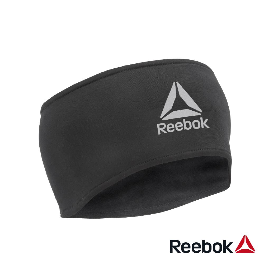 Reebok 寬版慢跑頭帶