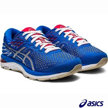 Asics 女慢跑鞋  Gel-Cumulus 21
