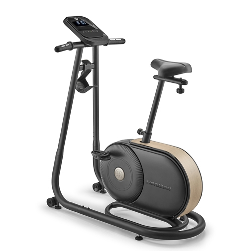HORIZON Citta系列 BT5.0 直立式健身車