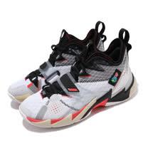 Nike 籃球鞋 Why Not Zer0 運動 男鞋